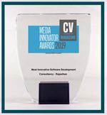 Award Certificate CV
